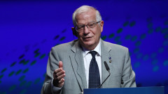 Борел пред ООН: Балканите трябва да са в ЕС, а светът се нуждае от правила, не от джунгла