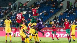 Мароко направи обрат срещу Того