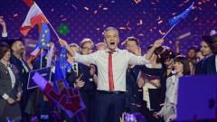 Бивш полски кмет, открит гей, създаде нова партия срещу статуквото