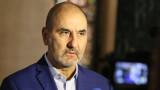 В ЕАЦС разтревожени от липсата на българска позиция за ескалацията между Украйна и Русия