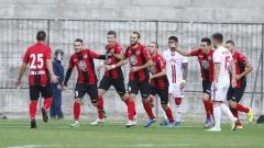 Дунав и Локо (Пловдив) в битка за палач на ЦСКА