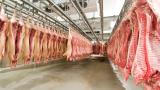 Вносът на свинско в Китай скочи с 158% в началото на 2020 г.
