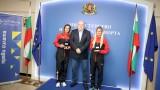 Красен Кралев: Много съм разочарован от скандала със Стефани и Габриела Стоеви