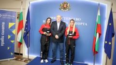 Министър Кралев назначи проверка на федерацията по бадминтон