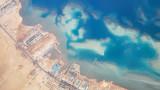 Червено море, атмосферното замърсяване и неочакваният източник на парникови газове