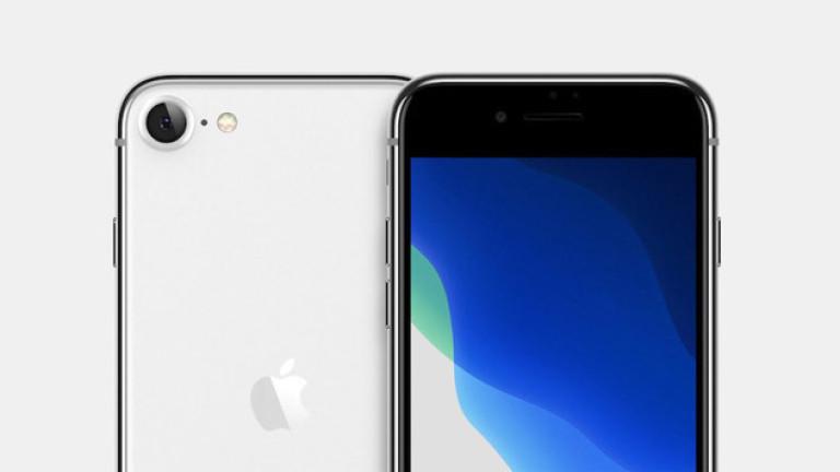 Изненадите на новия iPhone SE