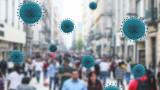 В Германия почина мъж, повторно заразен с коронавируса