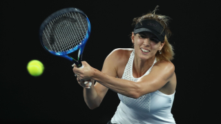 НА ЖИВО: Цветана Пиронкова - Виктория Голубич 6-3, 1-6, 1-6