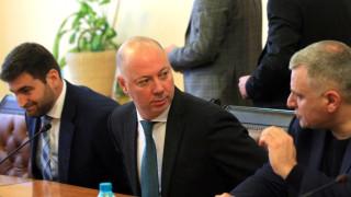 """Желязков и превозвачи обсъждат пакета """"Мобилност"""""""