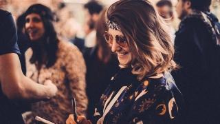 Дванадесетокласничка събира артисти и диджеи от цял свят в София