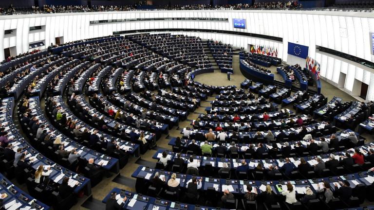Активността на изборите за ЕП по държави