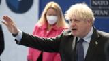 """Борис Джонсън: Байдън ще отправи """"твърди послания"""" към Русия"""