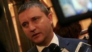 Има грешно разбиране, че ЕК ще раздава пари на държавите от ЕС според Горанов