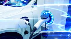 Как да спечелите от електрическите автомобили?