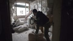 Международното летище в Алепо в ръцете на армията