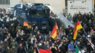 В Германия се увеличават жалбите на жени, пострадали от мигрантски набези