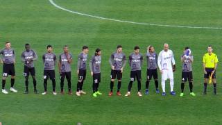 Левски среща Чукарички в последната си контрола преди подновяването на шампионата