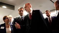 """Ердоган: Предложих на Тръмп да закупим """"Пейтриът"""" паралелно със С-400"""