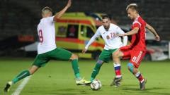 Младежите играят с Латвия пред празни трибуни