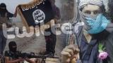 """Атакувайте канцлерството на Германия и летището в Бон, зове """"Ислямска държава"""""""