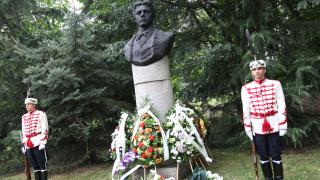 Саможертвата на Левски - тиха, мъжествена, велика, убеден проф. Пантев