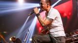 Linkin Park - премиера и смърт в един ден  (ВИДЕО)