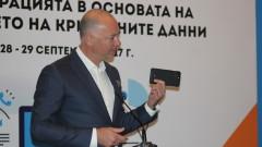 """За силна евроагенция """"Киберсигурност"""" настоява Росен Желязков"""