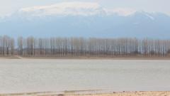 Алармират за драстично спадане на водите на язовир Ивайловград