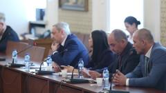 """Прокуратурата забранила на ДАНС да каже за Пеевски пред комисията """"Магнитски"""""""