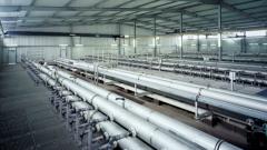 Нова технология ще бори недостига на питейна вода