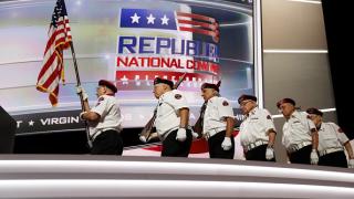 Републиканската партия официално откри конвента за избор на кандидат за президент на САЩ