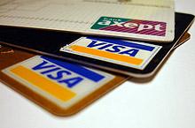 Минималното плащане за покупки с EuroLine кредитна карта пада на 3%