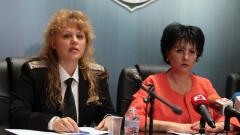 Обвинената заедно с ген. Тонев д-р Кадурина заплашвала свидетели