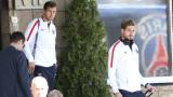 Кевин Трап сменя Джанлуиджи Донарума на вратата на Милан