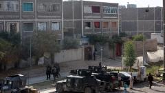 """""""Ислямска държава"""" произвеждала иприт в Мосул"""