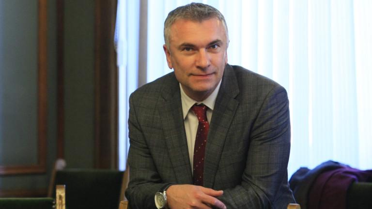 ДПС: Концепцията на ВМРО за циганския етнос е философия на нацизма