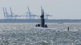 Пентагонът потвърди разполагането на нови ядрени бойни глави на подводници