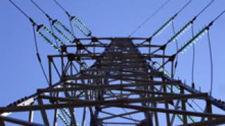 Производството на електроенергия нараства
