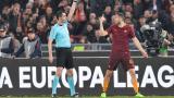 1% шанс за Костас Манолас да остане в Рома