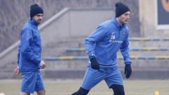 Левски направи последна тренировка в Малта