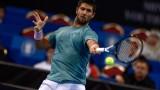Младият баща Фернандо Вердаско пропуска и Miami Open