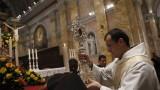 """""""Национален олимпийски комитет на Ватикана"""" вече не е само идея"""