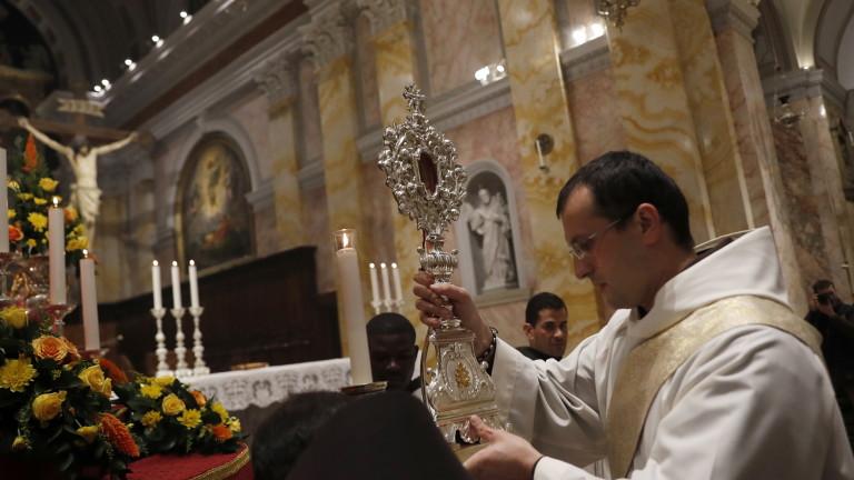 Плановете на Ватиканаза създаване на Национален олимпийски комитет са все