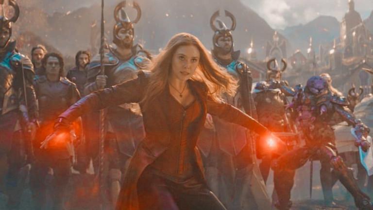 Какво знаем за сериалите от киновселената на Marvel