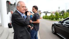Стартира срещата за телевизионните права в българския футбол