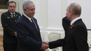 Нетаняху удивен: Иран все още зове за изтребване на евреите 73 г. след Холокоста