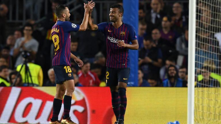Валенсия чака Рафиня да намали финансовите си изисквания и веднага го купува от Барселона