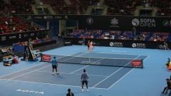 Донски и Лазаров загубиха финала в Созопол