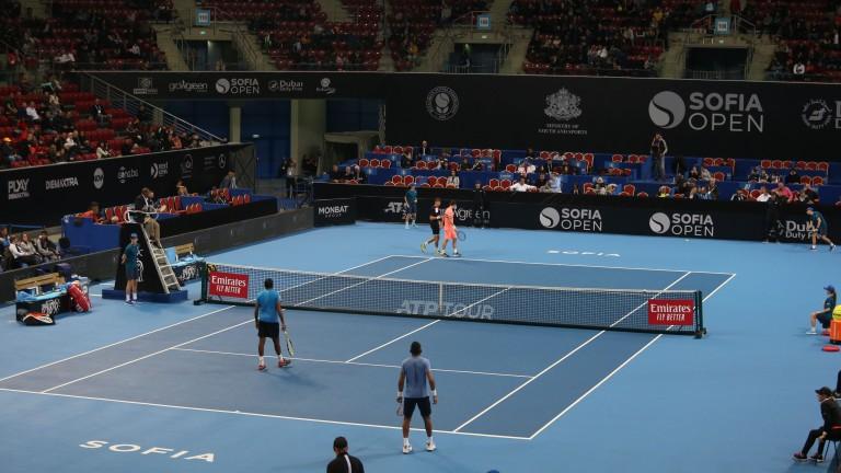 Алекс Донски: Ще се върна по-силен за следващото издание на Sofia Open!