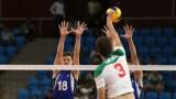 Волейболистите до 19 години отстъпиха в пет гейма срещу Белгия в Баку
